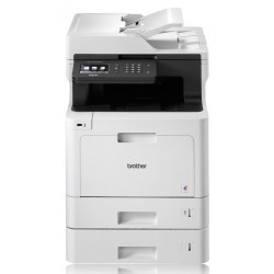Multifunción Láser Color Brother DCP-L8410CDWLT