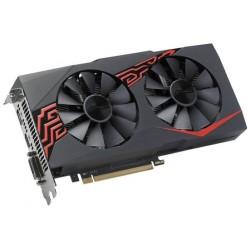 Gráfica Asus Radeon EX-RX570-O4G