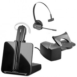 Auricular Plantronics CS540 con Base + HL10