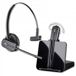 Auricular Plantronics CS540 con Base
