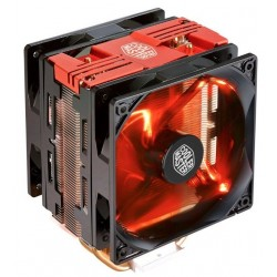 Disipador de CPU Cooler Master Hyper 212 Led Turbo