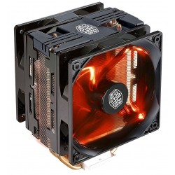 Disipador de CPU Cooler Master Hyper 212 Led Turbo Black