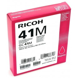 Tinta Ricoh 41M Magenta 405763