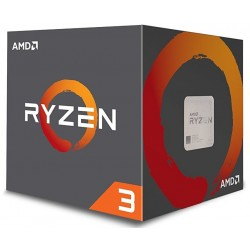 Procesador AMD Socket Am4 Ryzen3 1300X 3,5Ghz