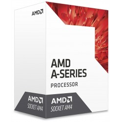 Procesador AMD Socket Am4 A8-9600E 3,1Ghz