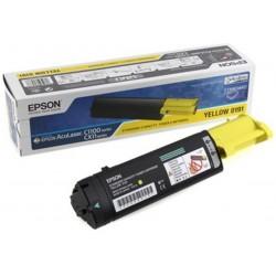 Epson C13S050191 Yellow Toner