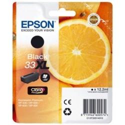 Tinta Epson 33XL Negro T3351