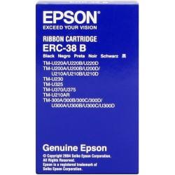 Epson Ribbon ERC-38B