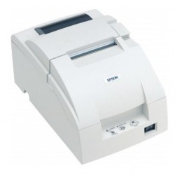 Impresora de Tickets Epson TM-U220PD LPT