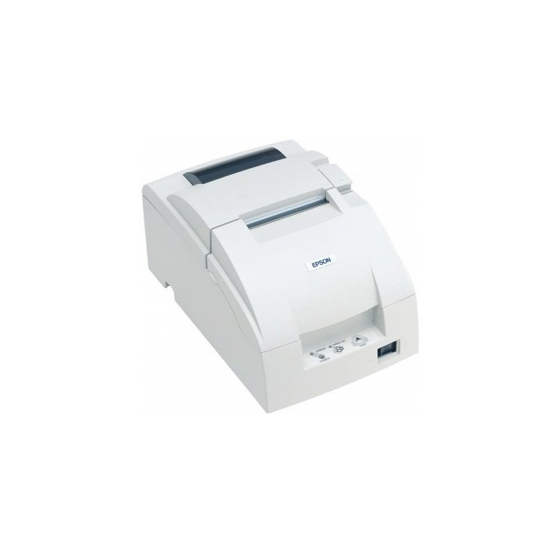 Impresora de Tickets Epson TM-U220PD LPT