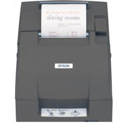 Receipt printer Epson TM-U220B RED + CUT