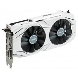 Gráfica Asus Geforce Dual GTX1060-6G