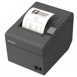 Ticket Printer Epson TM-T20II RS232 + USB