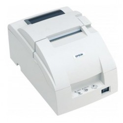 Impresora de Tickets Epson TM-U220D Serie