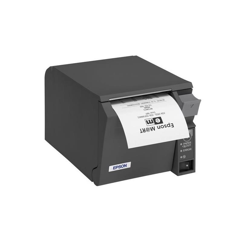 Impresora de Tickets Epson TM-T70II (032)