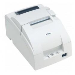 Impresora de Tickets Epsom TM-U220D USB W