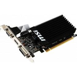 Gráfica Msi Geforce GT710 2GD3H LP