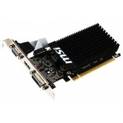 Gráfica Msi Geforce GT 710 1GD3H LP