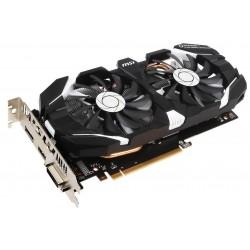 Gráfica Msi Geforce GTX 1060 6GT OCV1