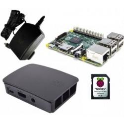 Kit Raspberry PI 3 MODELO B