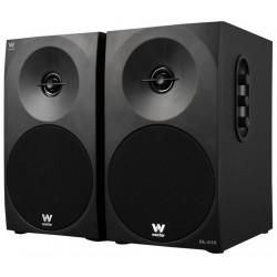 Altavoces 2.0 Woxter Dynamic Line DL-410 150W Negro