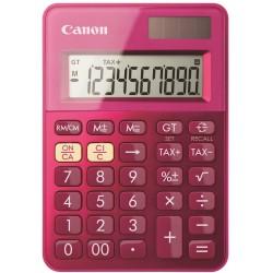 Calculadora Canon LS-100K Rosa