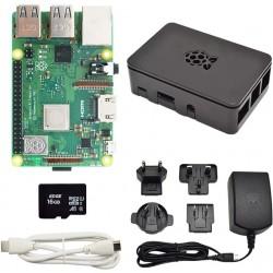 Kit Raspberry Pi 3 B+ Premium