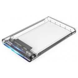 CAJA 2.5 COOLBOX HDD USB3.0...