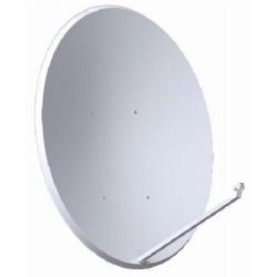 Kit de Antena Parabólica de 110 cms + Soporte + LNB