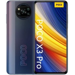 Smartphone Xiaomi Poco X3 Pro (8GB/256GB) Negro