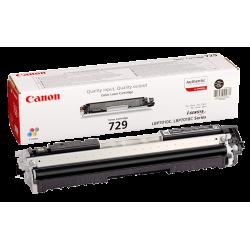 TONER CANON 729 NEGRO 4370B002