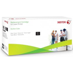 Tóner Compatible Brother TN241 Negro Xerox
