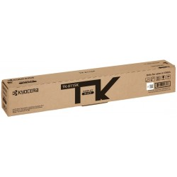 KYOCERA TK-8115K 1 pieza(s)...