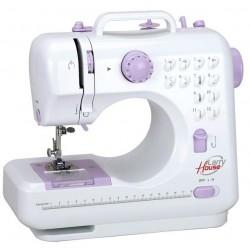 Máquina de Coser LarryHouse LH1547 de 12 Funciones