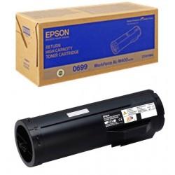 Tóner Epson C13S050699 Negro