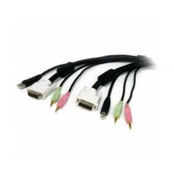 StarTech.com Cable KVM USB...