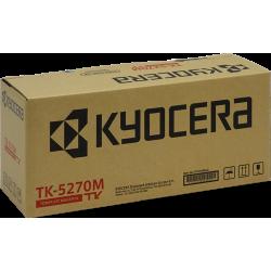 Tóner Kyocera TK-5270M Magenta