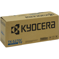 KYOCERA TK-5270C 1 pieza(s)...