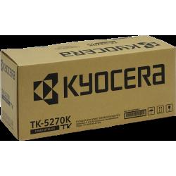 Tóner Kyocera TK-5270K Negro