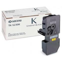 Tóner Kyocera TK-5230K Negro