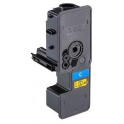 Tóner Compatible Kyocera TK-5230C Cian