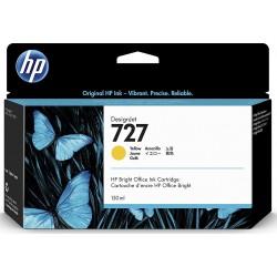 CARTUCHO HP 727 B3P21A...