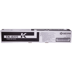KYOCERA TK-8315K 1 pieza(s)...