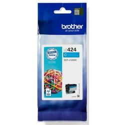 Brother LC-424C cartucho de...