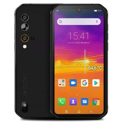 Smartphone Blackview BV9900 Pro (8GB/128GB) Gris