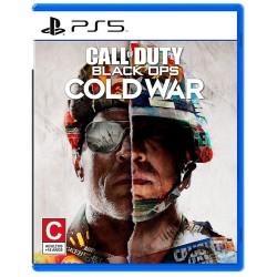 Juego para PS5 Call of Duty Black Ops Cold War