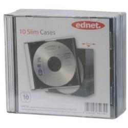 Caja CD/DVD Slim...