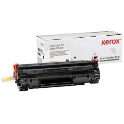 Tóner Compatible HP 85A Negro CE285A Xerox