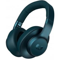 Auriculares Bluetooth Fresh 'n Rebel Clam Azul Petróleo