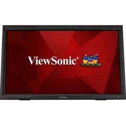 """Monitor de 23,6"""" Táctil ViewSonic TD2423 Led FullHD"""